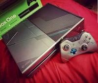 Halo 5 XBOX 1 Limited Edition