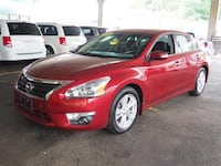 Nissan Altima 2013 Pittsburgh