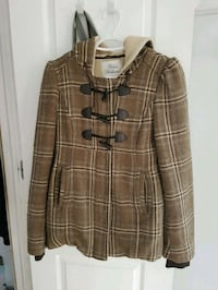 Woman winter coat size M Windsor