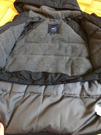 Gap warmest coat/jacket for boys size 5