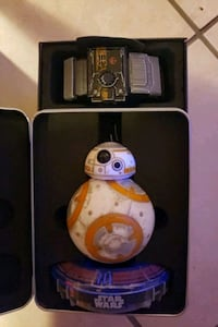 Star Wars BB-8 Droid with Force Band Manassas, 20109