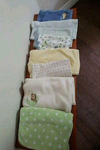 Baby blankets Provo, 84606