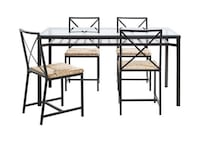 4 seat dining table Maplewood, 07040