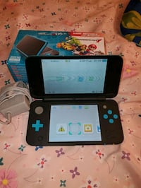 2ds xl like new played once  Perrysburg, 43551