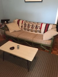 Vintage coffee table Toronto, M5T 1L9