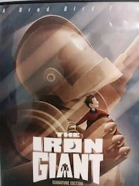 The iron giant Kennewick, 99336
