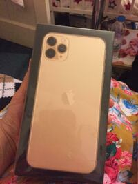 GOLD FACTORY UNLOCKED APPLE IPHONE 11 PRO MAX