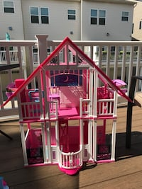 Barbie house Elkridge, 21075