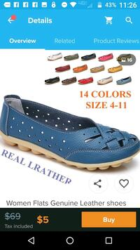 New shoes Yelm, 98597