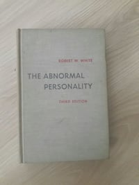 the abnormal personality Istanbul