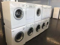 Warranty and Delivery - [TL_HIDDEN] - WasherDryer Toronto, M3J 3K7