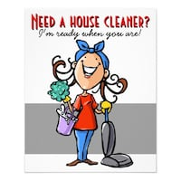 House cleaning Carpentersville