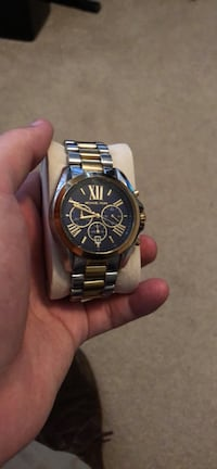 Michael Kors watch Ashburn