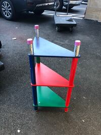 Pencil stand Somerville, 02145
