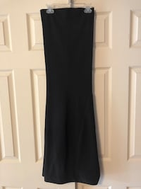 Tahari Women's Size 16 Black Flat Front Dress Pants Baltimore, 21236