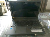black and gray Asus laptop New Delhi, 110014