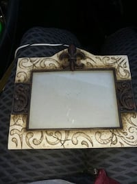 rectangular beige photo frame Houma, 70364