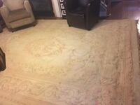 Great deal for this size rug 9x13 make an offer  Piscataway, 08854