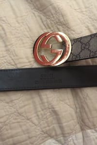 Gucci belt from Italy