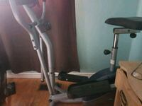 Pt stepper with seat and arm workout Hamilton, L8E 2J9
