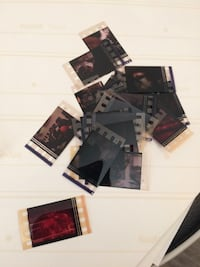 Rare 26 -35mm Negatives Ajax, L1S 6B4