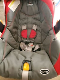 CHICCO CAR SEAT Huntley, 60142