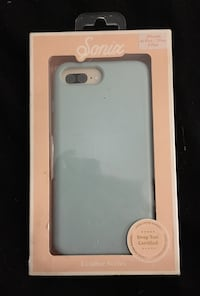 Sonix Leather iPhone 6/7/8 Plus Case Saskatoon, S7H