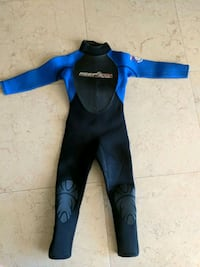 Youth Wetsuit Size 4 Pompano Beach, 33060