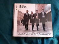 The Beatles Abbey Road poster 3754 km