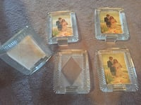 Glass picture Frames - 3x5 Toronto, M6A