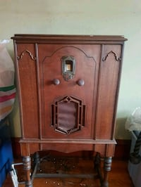 Deforest crosley antique radio  Sudbury, P0M 1L0