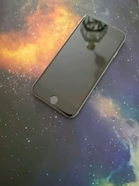 space gray iPhone 6 537 km