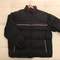 Nike Down Feather Jacket Size XL Coquitlam, V3E