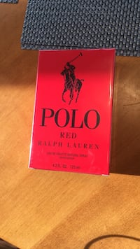 Polo eau de toilette  Reston, 20194