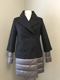 Add Down Italy wool/Down coat medium Toronto, M6L