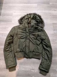 Womens jacket size small  Eastvale, 92880