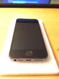 iPhone 5S Sort 32GB Florvåg, 5305