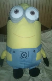EXTRA LARGE/NEW: Despicable Me Tall Minion Grandview, 64030
