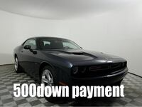 $500 DOWN PAYMENT 2018 DODGE CHALLENGER  South Orange, 07079