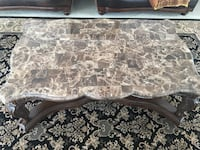 Coffee Table and Side Table set Laurel, 20724