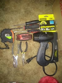 Tools Anderson, 46011