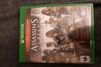 Assassin's Creed: Syndicate Xbox One Stafford, 22554