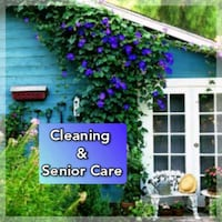 House cleaning Wainfleet