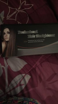 Hair straightener brand new Orlando, 32810