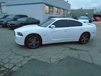 Dodge Charger 2014 Redford