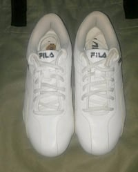 Fila tennis shoes for women size 8 Sacramento, 95824