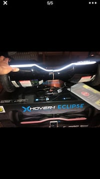 Hover-1 ECLIPSE