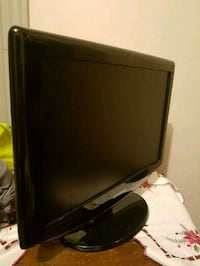 black flat screen computer monitor Winnipeg, R2W 2A6