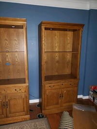 Matching bookcases Frederick, 21702