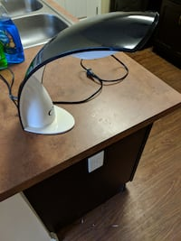 Desk lamp College Park